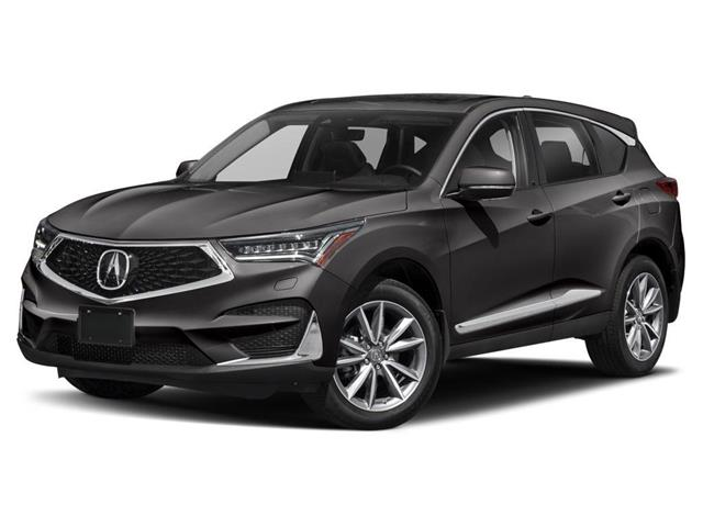 2021 Acura RDX Elite (Stk: 21047) in London - Image 1 of 9