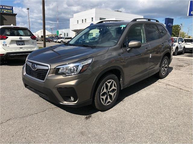 2020 Subaru Forester Convenience (Stk: S5363) in St.Catharines - Image 1 of 15