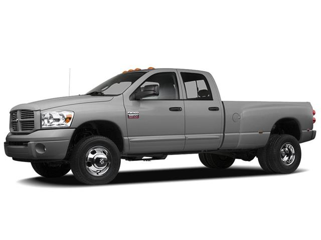 2007 Dodge Ram 3500  (Stk: 38029L) in Cranbrook - Image 1 of 1