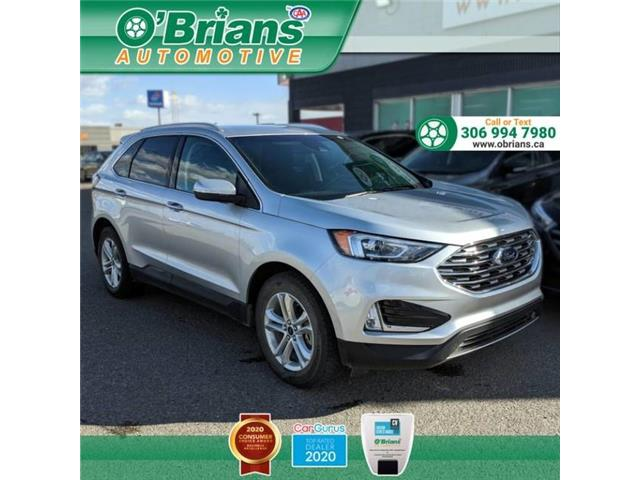 2019 Ford Edge SEL (Stk: 13636B) in Saskatoon - Image 1 of 19
