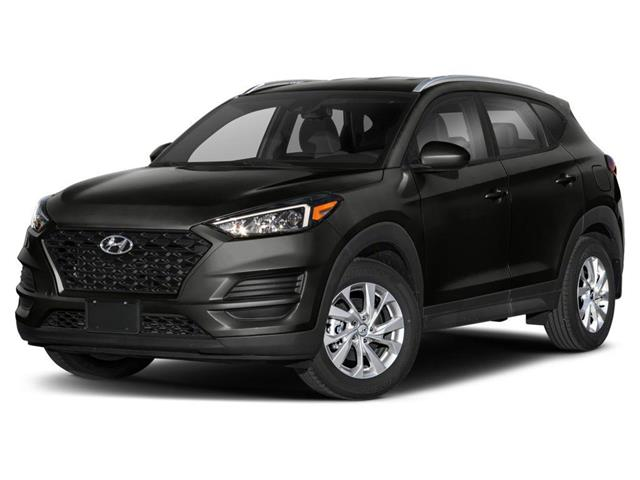 2021 Hyundai Tucson Preferred w/Sun & Leather Package (Stk: N22656) in Toronto - Image 1 of 9