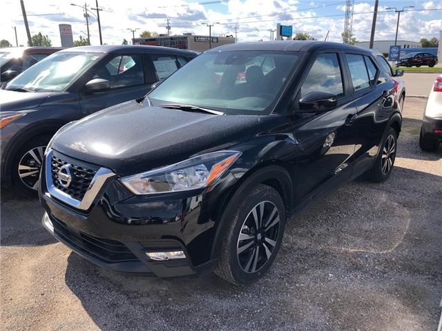 2020 Nissan Kicks SV (Stk: 20204) in Sarnia - Image 1 of 5