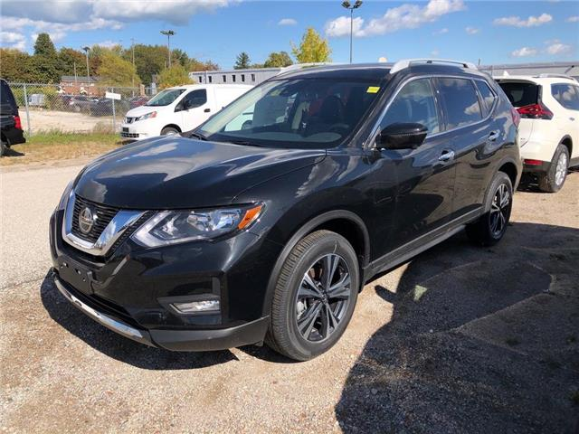2020 Nissan Rogue SV (Stk: 20246) in Sarnia - Image 1 of 5