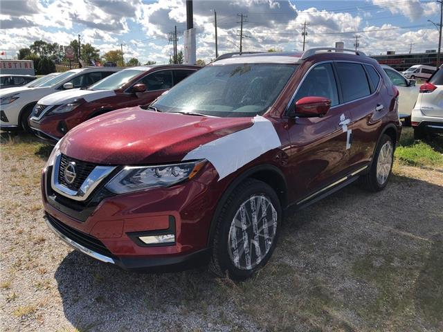 2020 Nissan Rogue SL (Stk: 20303) in Sarnia - Image 1 of 5