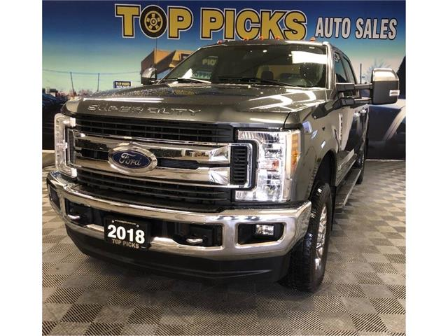 2018 Ford F-250  (Stk: B45072) in NORTH BAY - Image 1 of 28