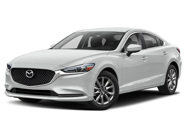 2020 Mazda MAZDA6 GS (Stk: 20C074) in Kingston - Image 1 of 9