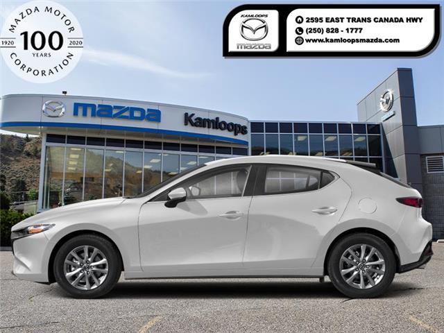 2020 Mazda Mazda3 GS (Stk: EL009) in Kamloops - Image 1 of 1