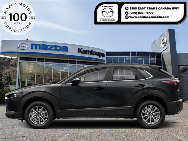 2021 Mazda CX-30 GX (Stk: ZM010) in Kamloops - Image 1 of 1