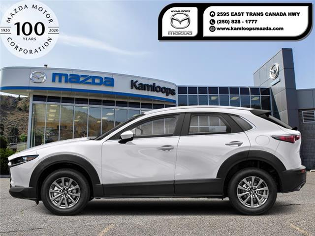 2021 Mazda CX-30 GS (Stk: ZM006) in Kamloops - Image 1 of 1