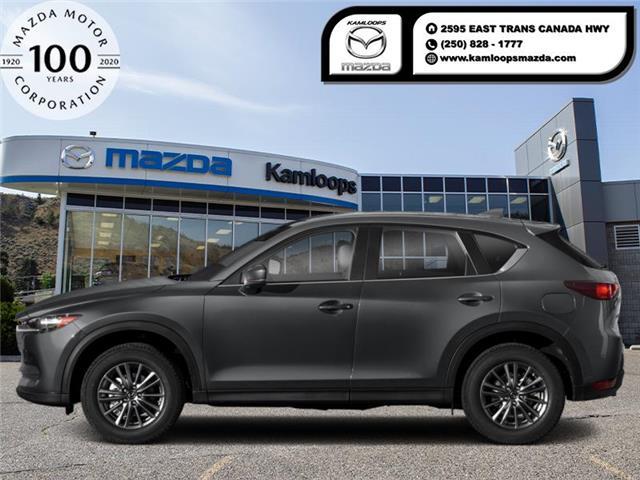 2021 Mazda CX-5 GS w/Comfort Package (Stk: YM016) in Kamloops - Image 1 of 1