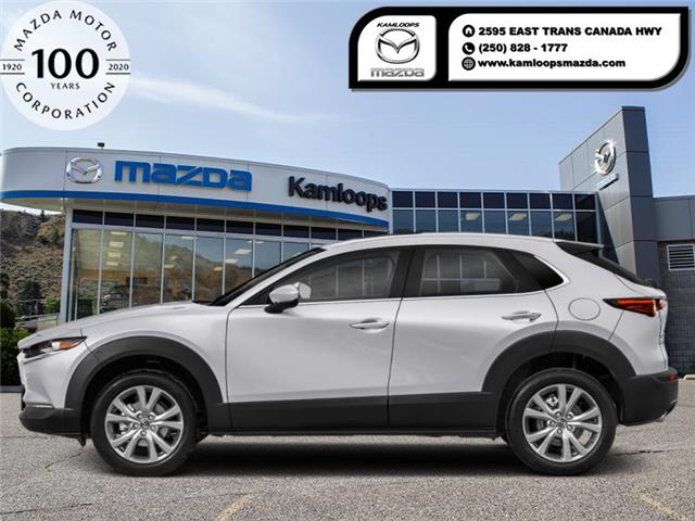 2021 Mazda CX-30 GS Luxury (Stk: ZM034) in Kamloops - Image 1 of 1