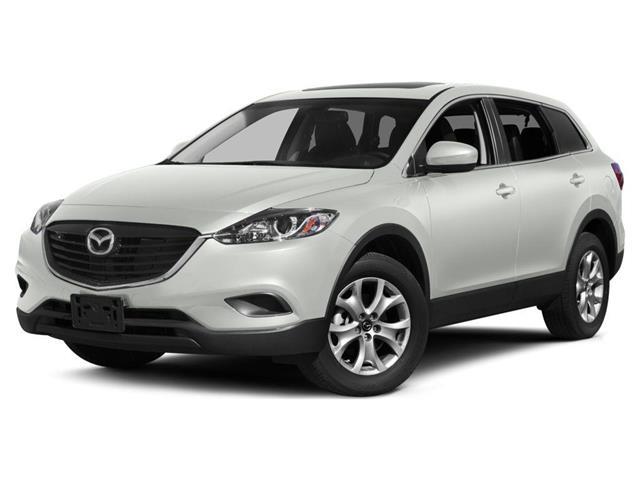 2015 Mazda CX-9 CX-9 TOURING (Stk: P3361) in Kamloops - Image 1 of 10