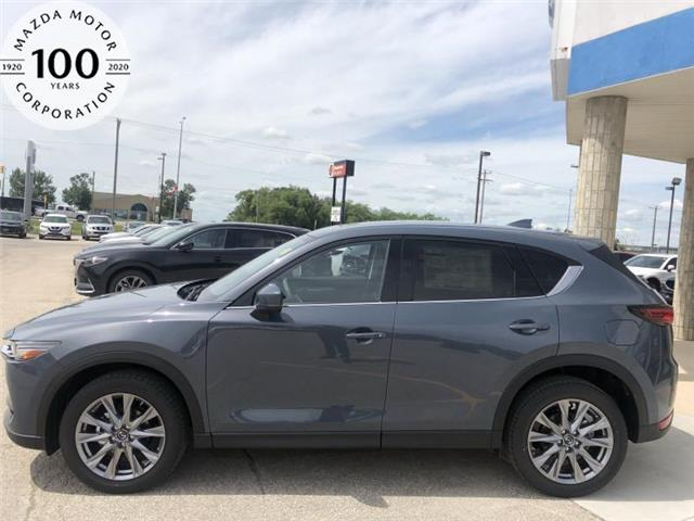 2020 Mazda CX-5 GT (Stk: M20107) in Steinbach - Image 1 of 27