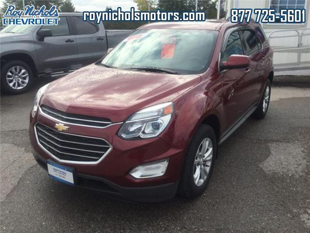2017 Chevrolet Equinox LT (Stk: W318B) in Courtice - Image 1 of 14