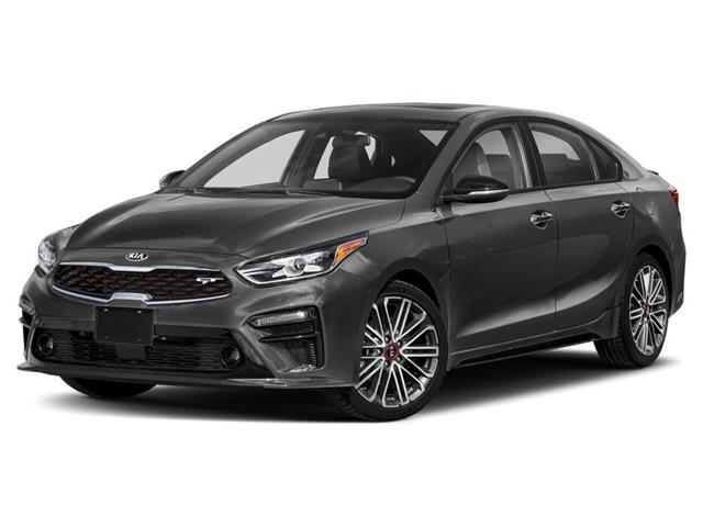 2021 Kia Forte GT Limited (Stk: 411NL) in South Lindsay - Image 1 of 9