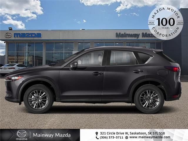 2020 Mazda CX-5 GS AWD (Stk: M20161) in Saskatoon - Image 1 of 1