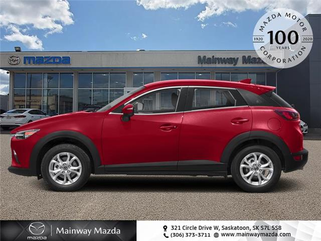 2020 Mazda CX-3 GS (Stk: M20197) in Saskatoon - Image 1 of 1