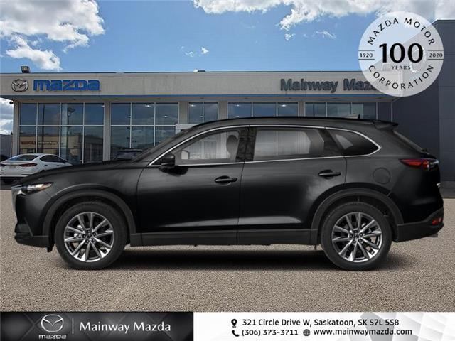 2020 Mazda CX-9 GS-L (Stk: M20253) in Saskatoon - Image 1 of 1