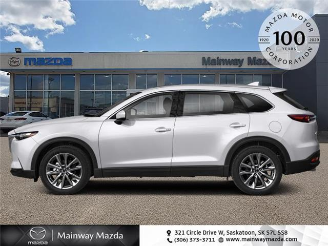 2020 Mazda CX-9 GS-L (Stk: M20247) in Saskatoon - Image 1 of 1