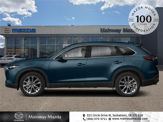 2020 Mazda CX-9 GS-L (Stk: M20239) in Saskatoon - Image 1 of 1