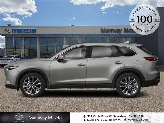 2020 Mazda CX-9 GS-L (Stk: M20255) in Saskatoon - Image 1 of 1