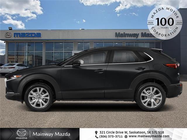 2021 Mazda CX-30 GT (Stk: M21010) in Saskatoon - Image 1 of 1