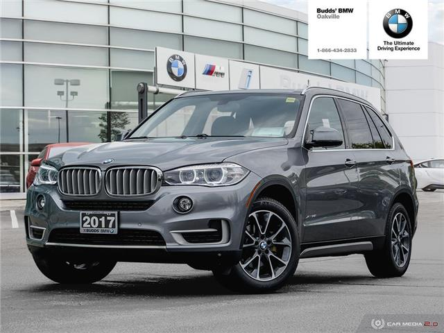 2017 BMW X5 xDrive35i (Stk: DB7023) in Oakville - Image 1 of 29