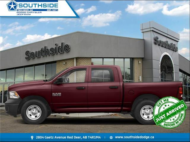 2020 RAM 1500 Classic ST (Stk: W20180) in Red Deer - Image 1 of 1