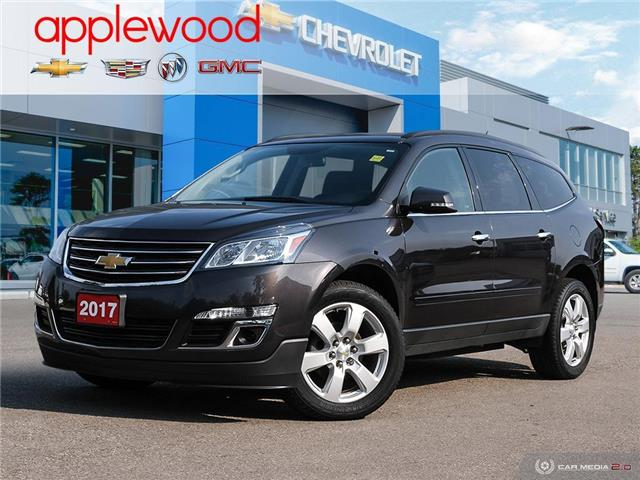 2017 Chevrolet Traverse 1LT (Stk: 326117TN) in Mississauga - Image 1 of 27