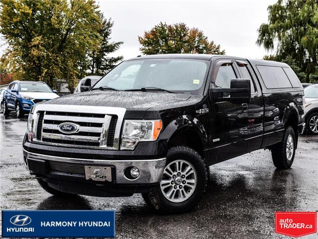 2011 Ford F-150 XLT (Stk: P793A) in Rockland - Image 1 of 26
