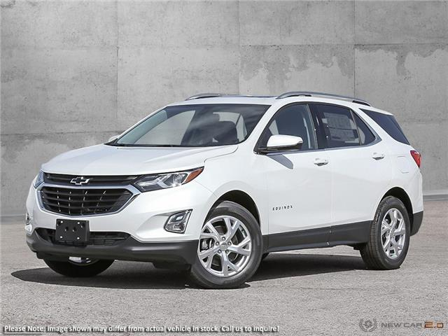 2020 Chevrolet Equinox LT (Stk: 20T234) in Williams Lake - Image 1 of 23