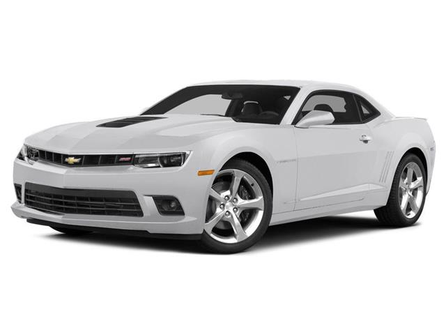 2015 Chevrolet Camaro 2SS (Stk: 9126349T) in WHITBY - Image 1 of 10