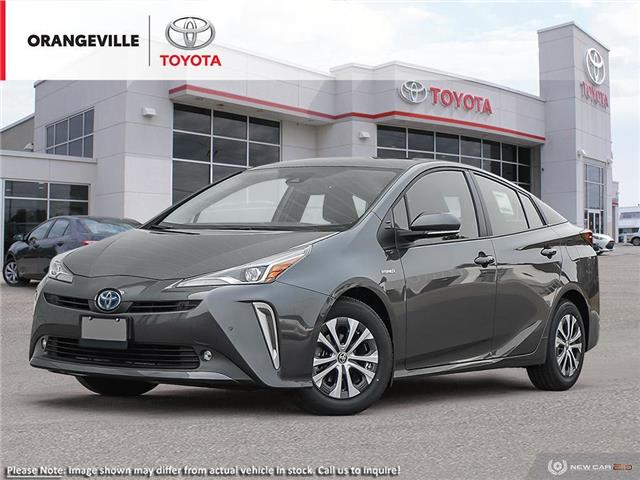 2021 Toyota Prius Technology (Stk: 21010) in Orangeville - Image 1 of 23