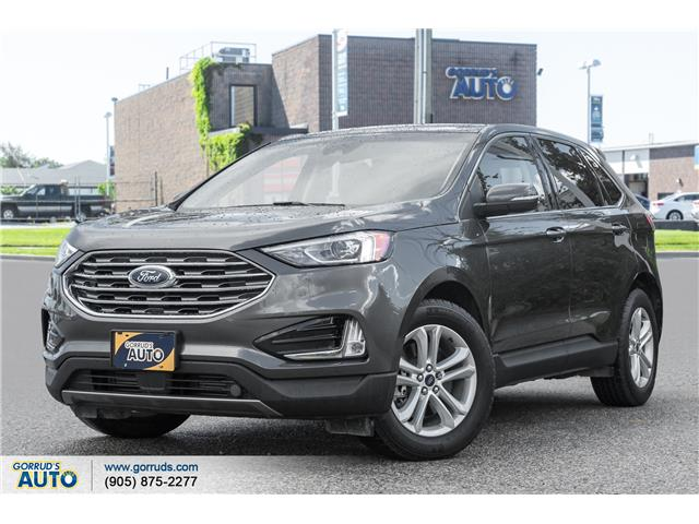 2019 Ford Edge SEL (Stk: B94007) in Milton - Image 1 of 21