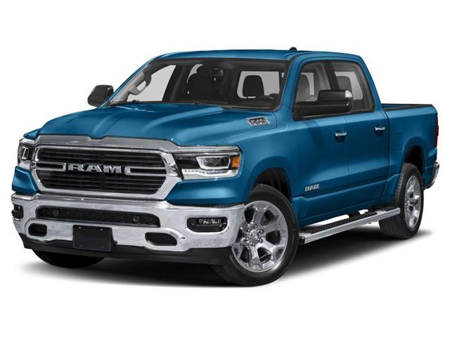 2021 RAM 1500 Big Horn (Stk: 21013) in Sudbury - Image 1 of 9