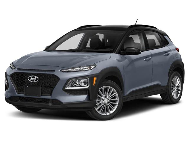 2021 Hyundai Kona 1.6T Urban Edition (Stk: 17079) in Thunder Bay - Image 1 of 9