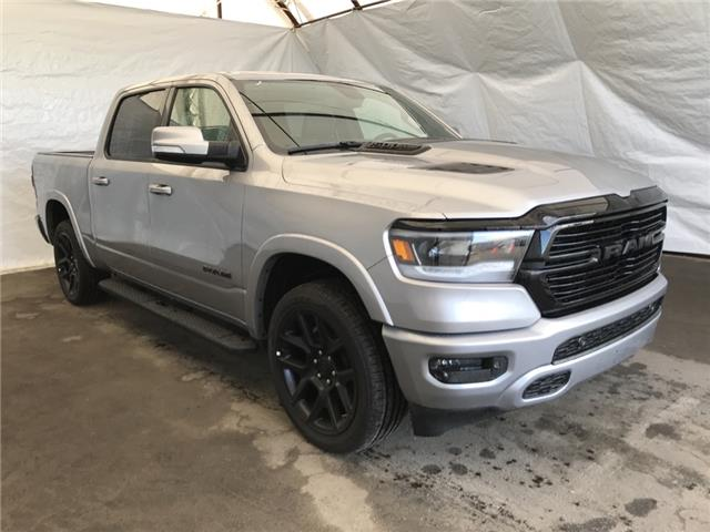 2020 RAM 1500 Laramie (Stk: U2041) in Thunder Bay - Image 1 of 20