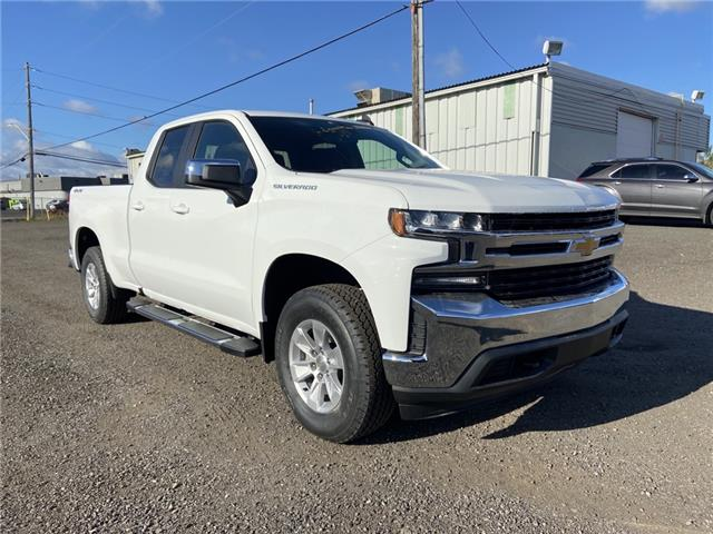 2020 Chevrolet Silverado 1500 LT (Stk: L461) in Thunder Bay - Image 1 of 22