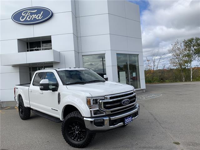 2020 Ford F-250 Lariat (Stk: 20447) in Smiths Falls - Image 1 of 1