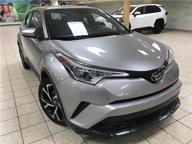 2018 Toyota C-HR XLE (Stk: 200477A) in Calgary - Image 1 of 19