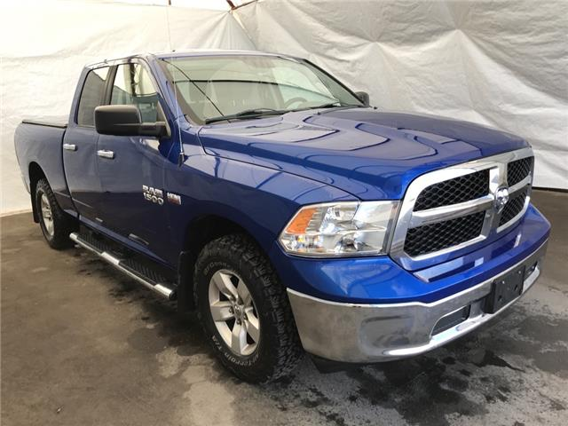 2015 RAM 1500 SLT (Stk: 2013021) in Thunder Bay - Image 1 of 20