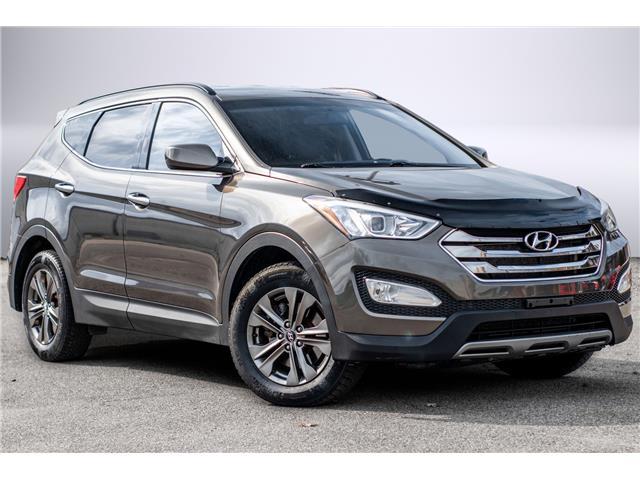 2013 Hyundai Santa Fe Sport 2.4 Premium (Stk: 069504) in Trois Rivieres - Image 1 of 26