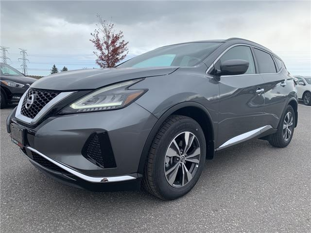 2020 Nissan Murano S (Stk: LN158263) in Bowmanville - Image 1 of 27