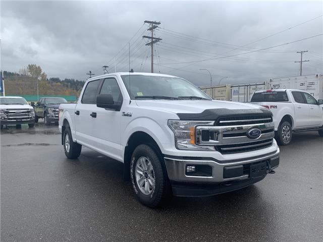 2020 Ford F-150 XLT (Stk: 20T180) in Quesnel - Image 1 of 17