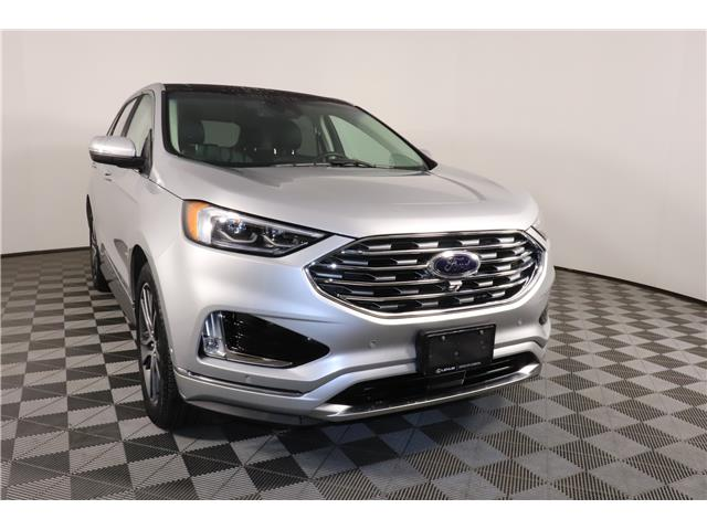 2019 Ford Edge Titanium (Stk: X9768A) in London - Image 1 of 19