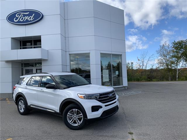2020 Ford Explorer XLT (Stk: 20377) in Smiths Falls - Image 1 of 1