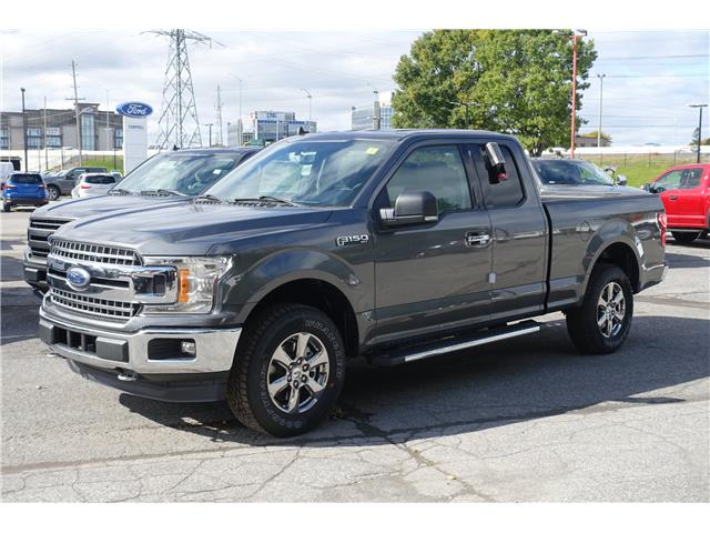 2020 Ford F-150 XLT (Stk: 2008410) in Ottawa - Image 1 of 15