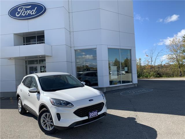 2020 Ford Escape SE (Stk: 2013) in Smiths Falls - Image 1 of 1