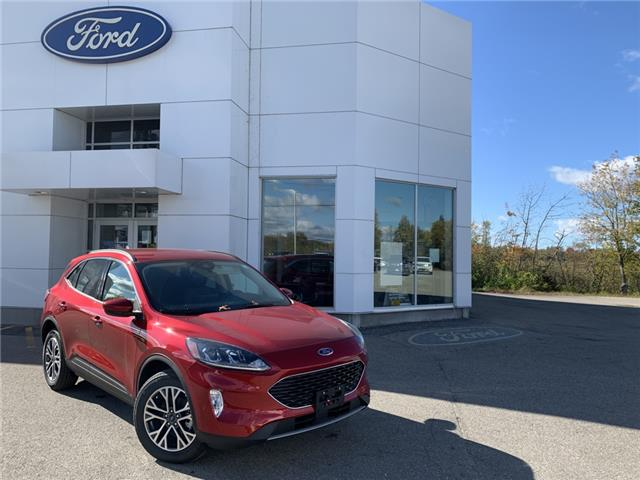 2020 Ford Escape SEL (Stk: 20100) in Smiths Falls - Image 1 of 1