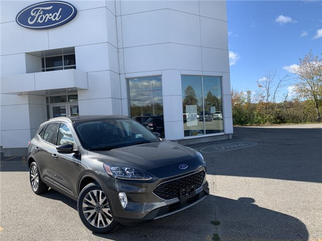 2020 Ford Escape Titanium (Stk: 20368) in Smiths Falls - Image 1 of 1
